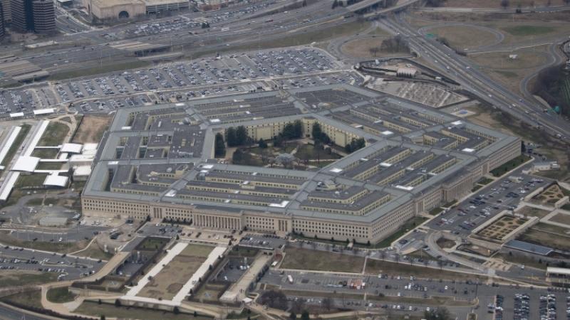 В Пентагоне отвергли обвинения в поставке оружия сирийским боевикам