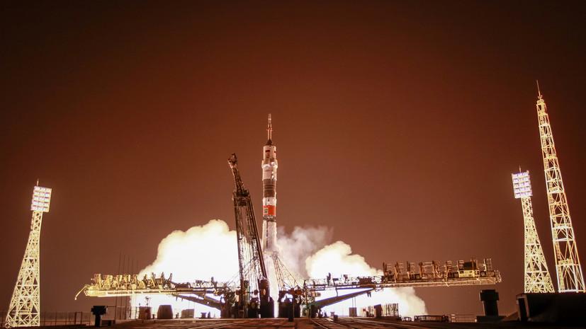 «Союз» нерушимый: американцы будут летать на российских кораблях и после 2018 года