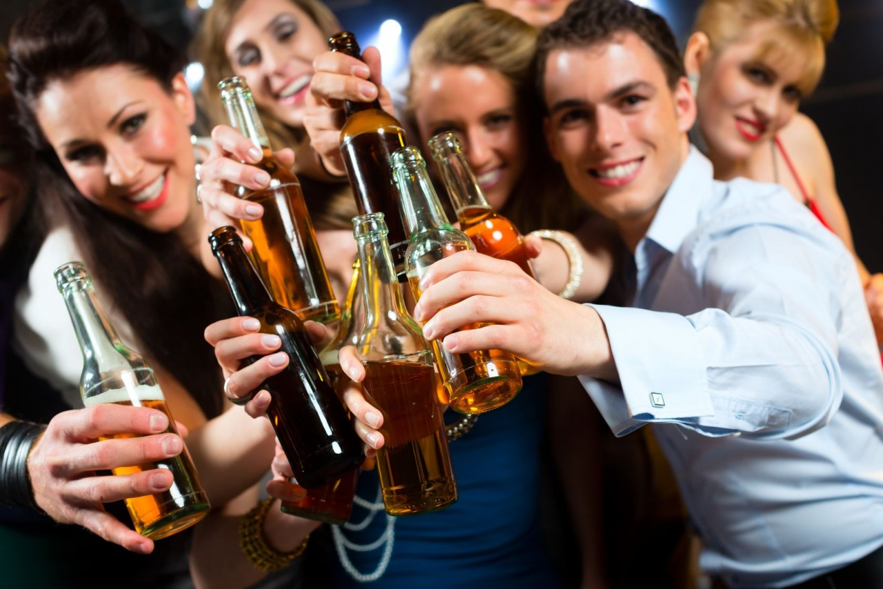 Пиво полезно не только для мужчин — ученые