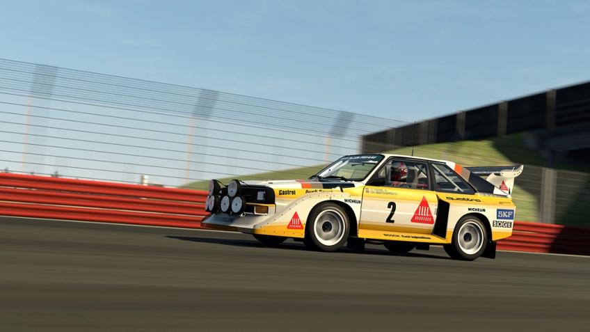 Создатели Gran Turismo 6 закроют сетевые службы игры
