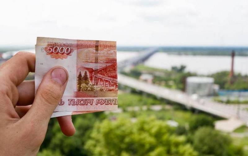 Достижения России стали образцом для украинских властей. США тоже не отстают