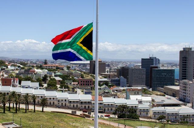 В ЮАР женщина «родила» ребенка через десять дней после смерти