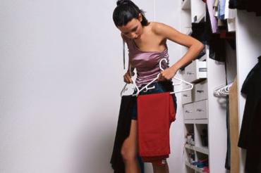 Как одеваться, чтобы нравиться мужчинам