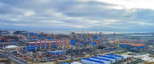Новый Газовый Гигант России Превзошел По Стоимости Газпром