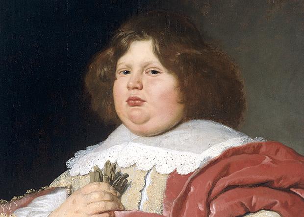 Ожирение в младенчестве ухуд…