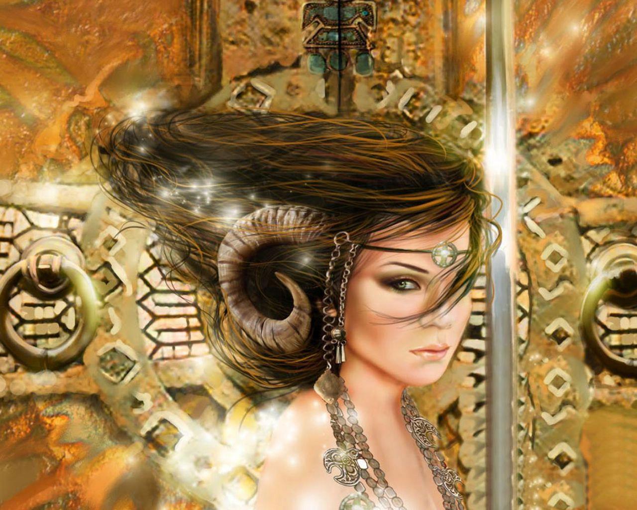 Сокровенные тайны женщин по каждому знаку Зодиака