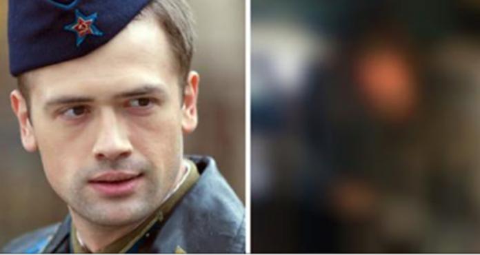 «Теперь пули, кровь и героизм настоящие!» Помните этого российского актера? Вот что с ним случилось сейчас