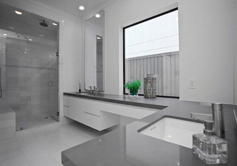 Caesarstone  Quartz Countertops for Kitchen amp Bathroom