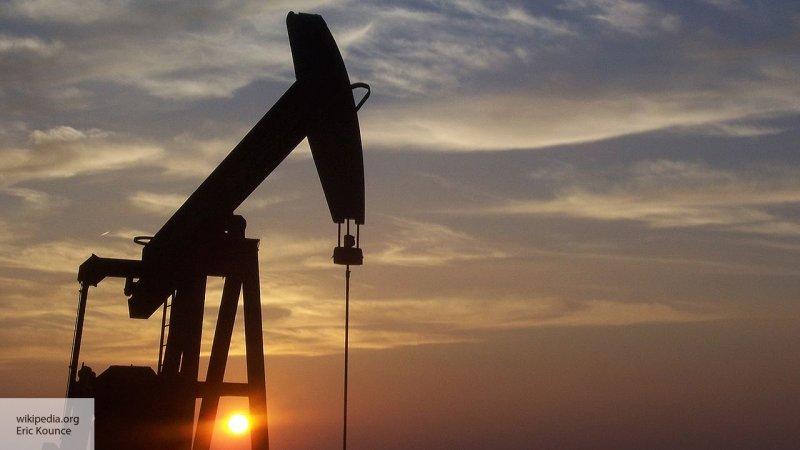 «Нефтяная лихорадка»: «черно…