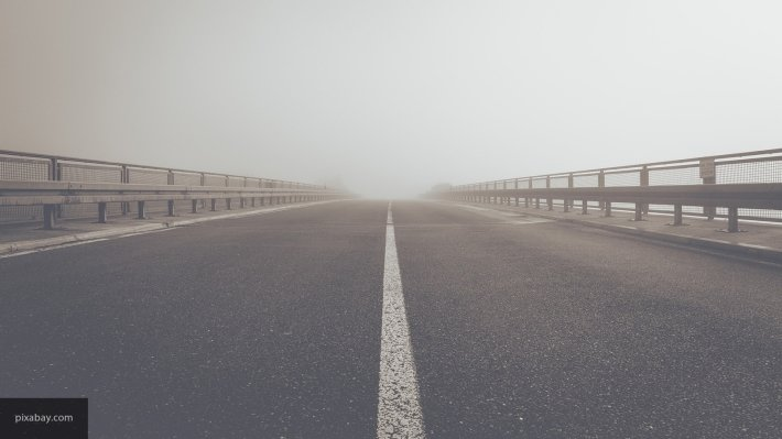 Потрачено 500 млн рублей: мост и дорога через реку Дойбица готовы