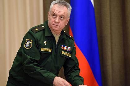 Генштаб предупредил об угрозе внезапного ядерного удара по России