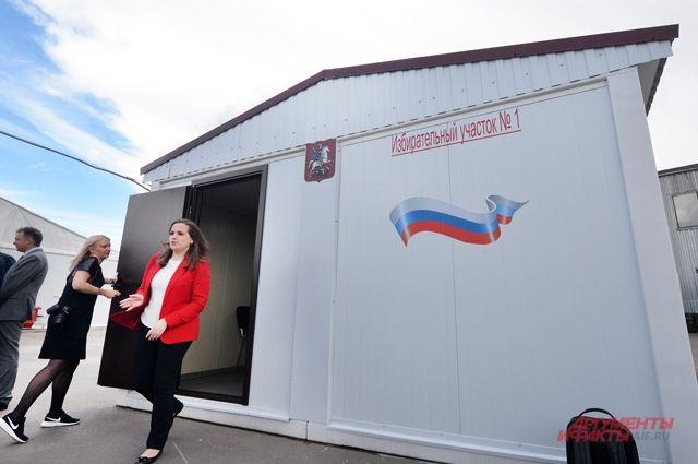 Общественники обеспечат контроль на всех «дачных» избирательных участках
