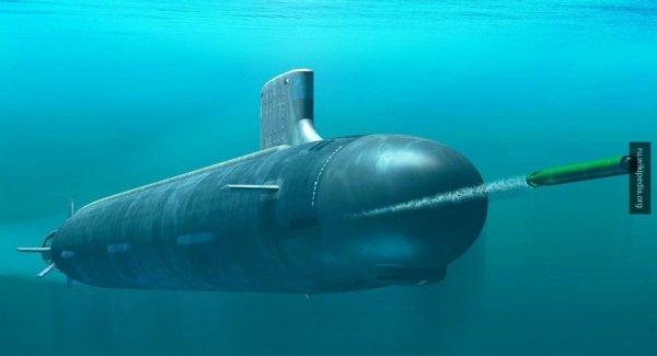 Северная Корея нацелилась на создание подводных атомных крейсеров