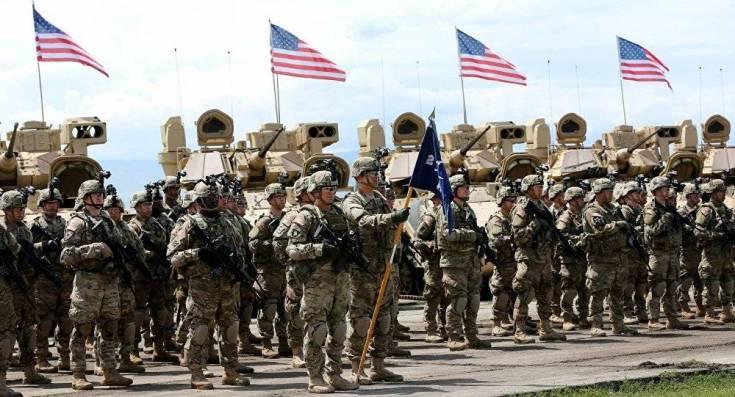 США: нет ничего легче, чем предать партнера