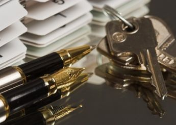 С 1 октября недвижимость можно регистрировать через интернет..