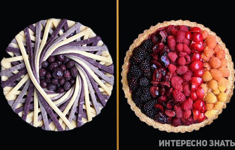 Эстетический кайф: посмотрите на эти 20 самых идеальных пирогов в мире