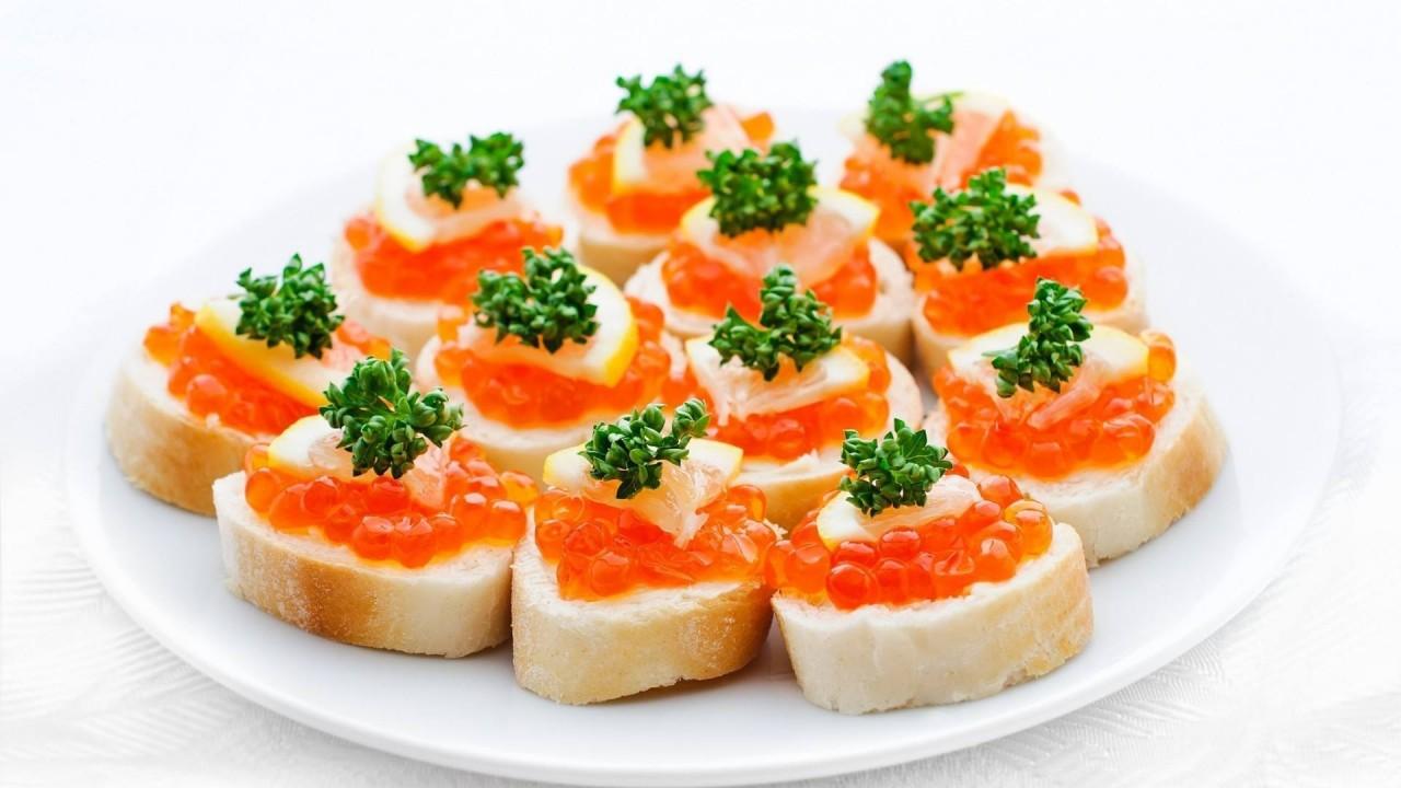 Тарталетки с соленой горбушей рецепты