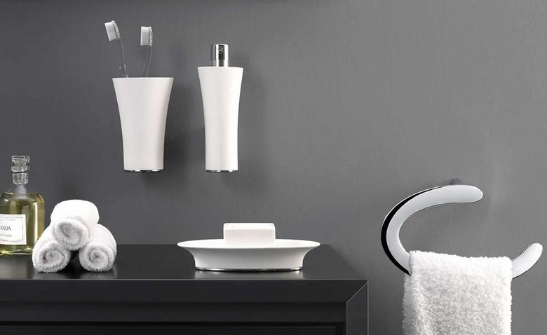9 аксессуаров, которые должны присутствовать в ванной комнате