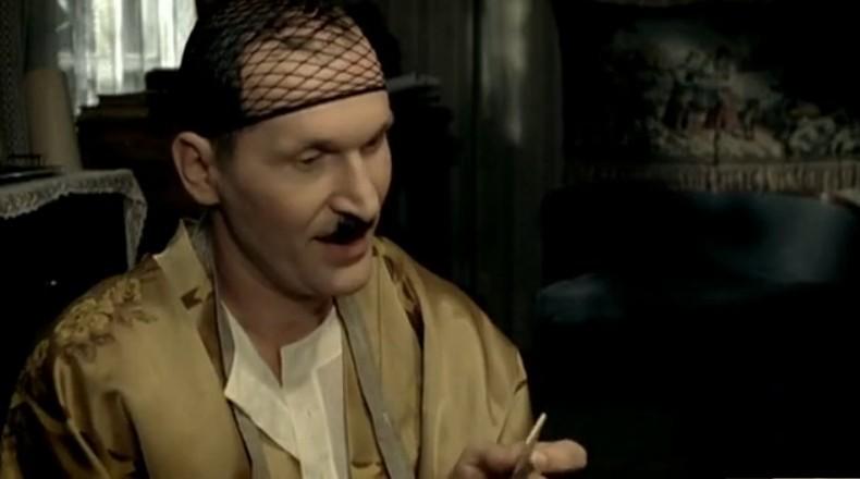 Золотой теленок(2005 г.)- Птибурдуков Федор Добронравов, актеры, день рождения