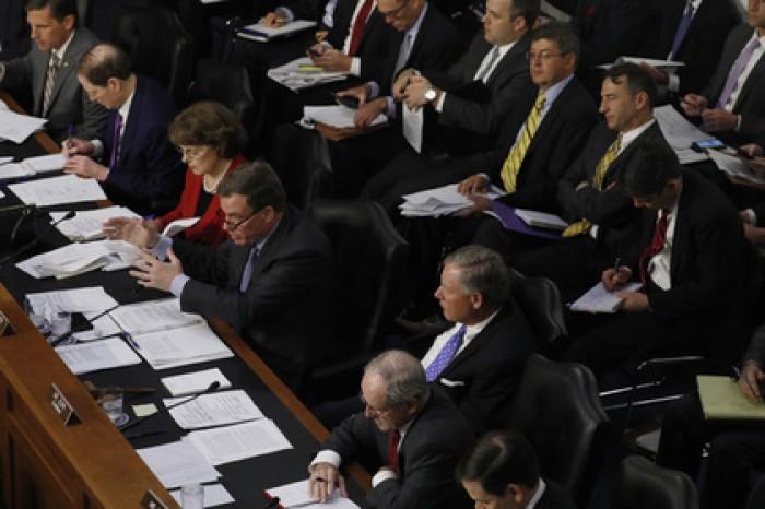 В ожидании ответки: Сенат США принял закон о санкциях против России