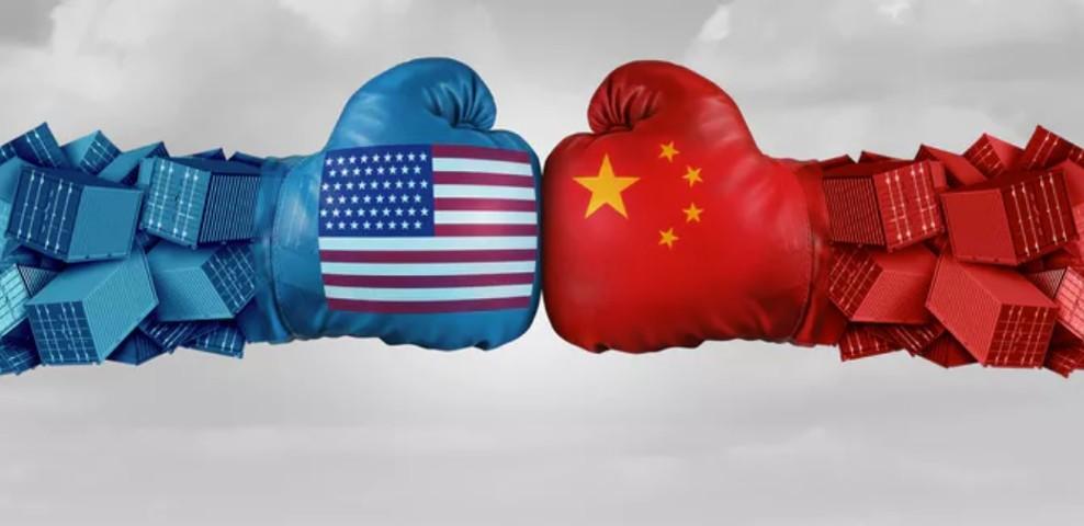 Рубини: Китай может выиграть торговую войну у США в долгосрочной перспективе