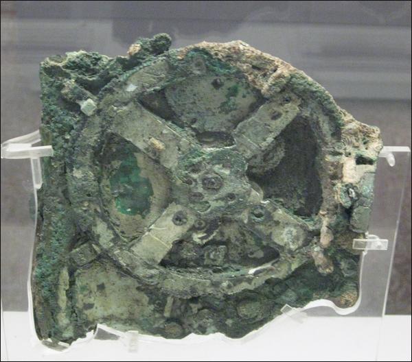 Что скрывают древние артефакты?