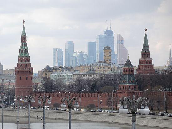 Кремль раскулачит сам себя