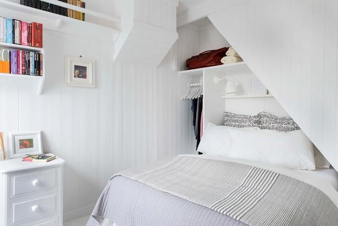 Морской Спальня by Whitstable Island Interiors
