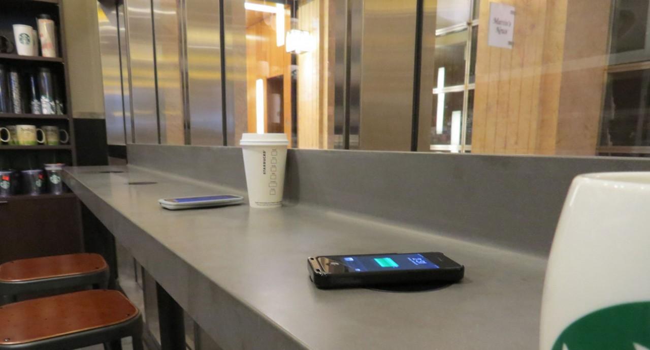 Технология Wi-Charge превратит комнату в беспроводное зарядное устройство