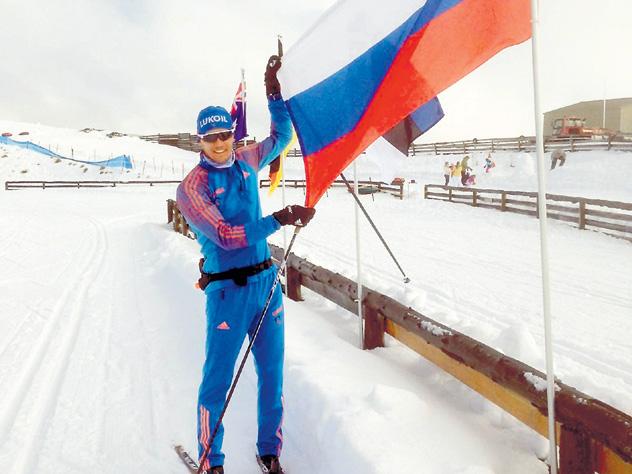 Никита Крюков: «Наши грозили дать канадцу в зубы»