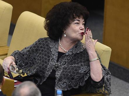 Депутат Плетнева: Граждане, …
