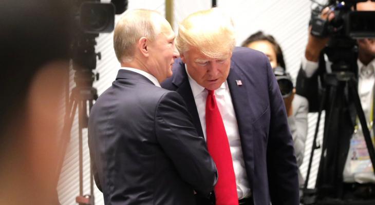В США намекнули России на во…