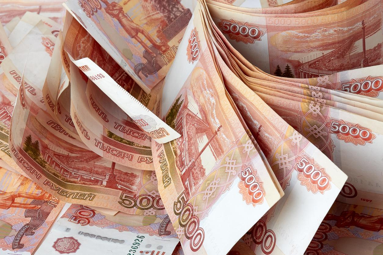 Банк России повысил прогноз по оттоку капитала в 2018 году
