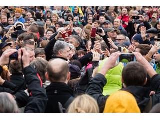 Голос Мордора: Равнодушное большинство и агрессивное меньшинство .... равнодушного большинства и агрессивного меньшинства