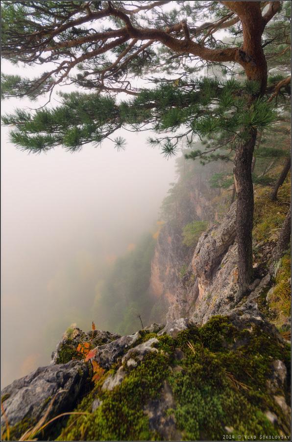 Прогулка по Адыгее - прекрасные пейзажи