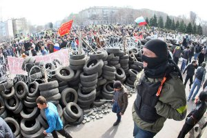 Олесь Бузина: «Услышьте Юго-Восток!»