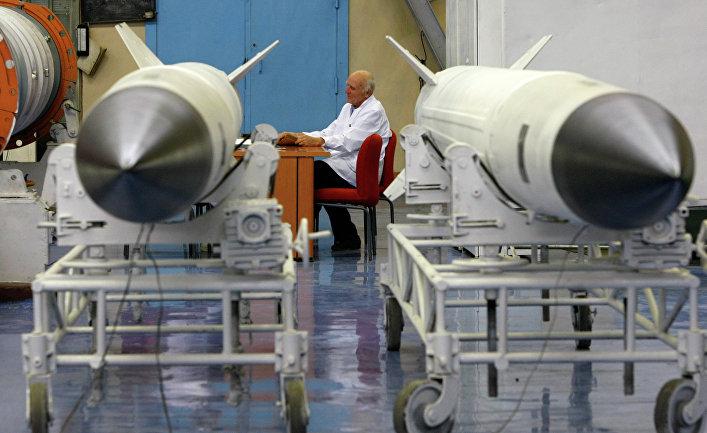 С-500: российское супероружие, способное уничтожать В-2, F-22 и F-35? The National Interest, США