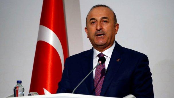 Турецкий министр сделал сенсационное заявление об отказе Анкары поддержать антироссийские санкции