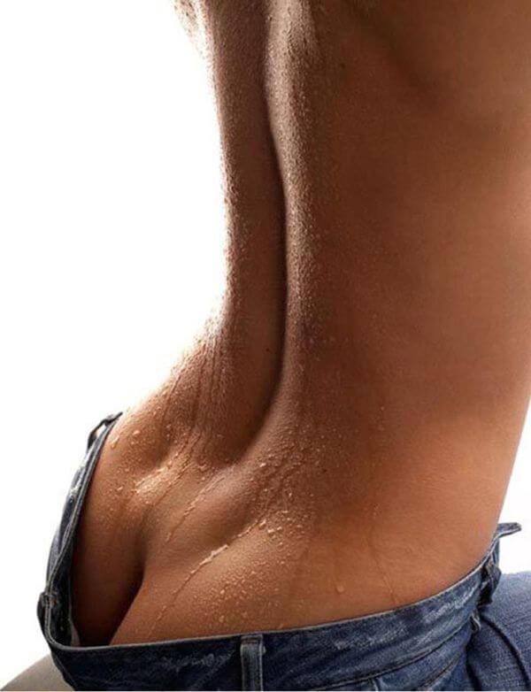 Деформирующий остеохондроз пояснично-крестцового отдела позвоночника