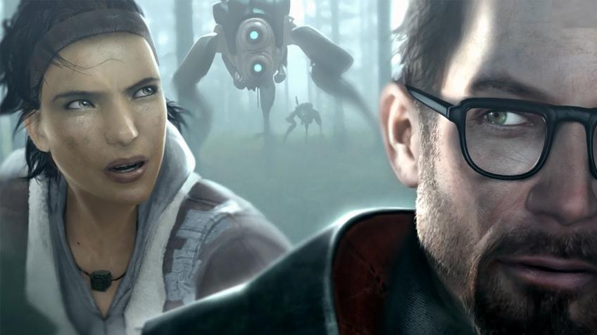 В создании фанатской версии Half-Life 3 может поучаствовать любой желающий