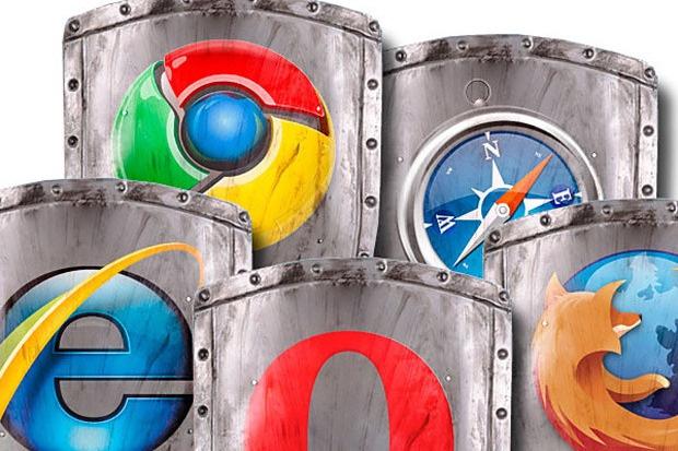 Плагины браузера, помогающие защитить приватность в Интернете
