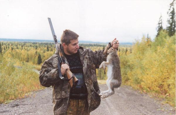 Говорят, что охота − та же рыбалка. Не уверен