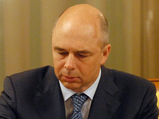 Силуанов рассказал, почему правительству не нужен сильный рубль