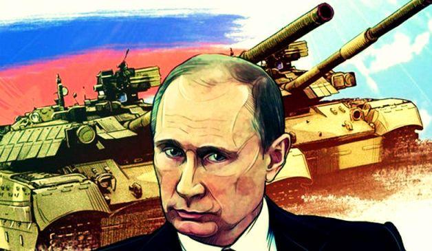 Быть ли России после Путина?…