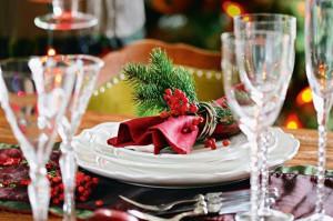 Как правильно питаться в праздничные дни