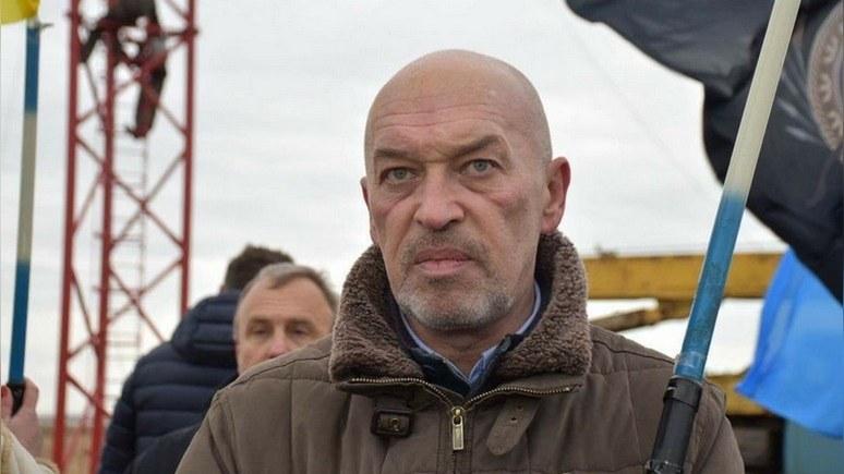 Украинский чиновник призвал раздробить Россию