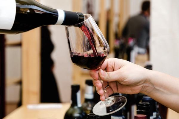 Красное вино от простуды и гриппа