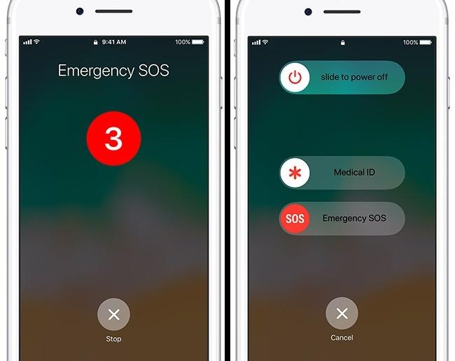 12 функций в телефоне, которые могут спасти в сложной ситуации