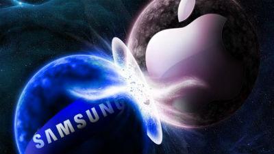 CEO Apple и Samsung встретят…