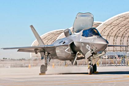 США поставят Турции «мертвые» F-35